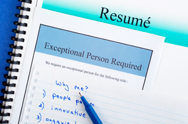 tips for writing resumes - Tips On Writing Resume